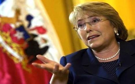 En Chile hay falta de arrepentimiento por crímenes de la dictadura | Derechos Humanos y Jurisdicción Universal | Scoop.it