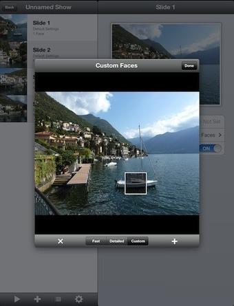 Adding the Ken Burns effect to photo slide shows created on the iPad | iGo With My iPad | Multimedia on the iPad | Scoop.it