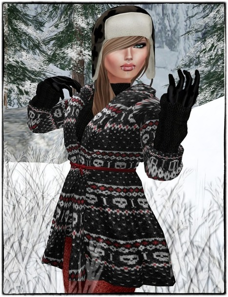 .:* SL Free for All *:. | Free Stuff in Second Life | Scoop.it