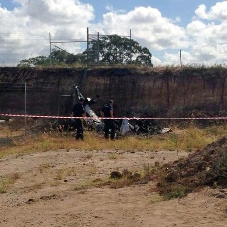 Investigation continues into fatal Gatton plane crash   OHS and Investigation   Scoop.it