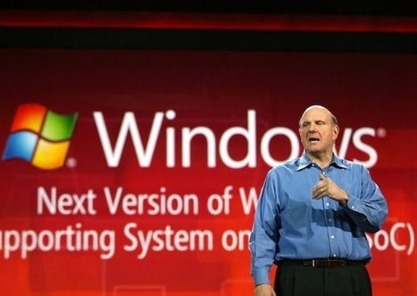 What Windows 8 means to Microsoft and to you | Windows 8 Debuts 2012 | Scoop.it