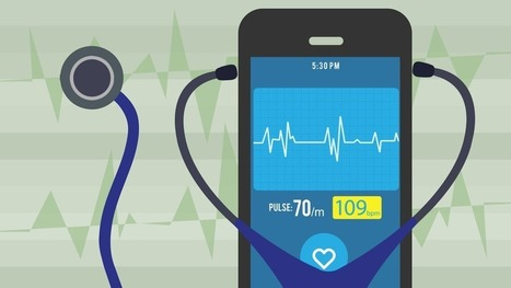 How iPhone health gadgets could change what 'see your doctor' means | Disruption, Innovation, digital Technologies | Scoop.it