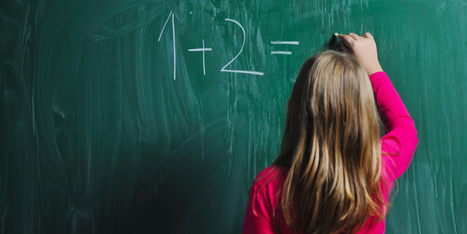 3 Reasons Kids Struggle With Math And How to Help | Purposeful Pedagogy | Scoop.it