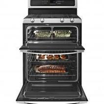 Double Oven Gas Range for 2012-2013   Solution for cooking for enough guests   Scoop.it