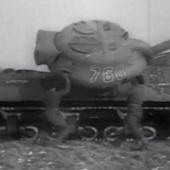 L'incroyable histoire de l'Armée fantôme, ces artistes qui ont dupé les nazis avec des tanks gonflables | La Normandie dans la Seconde Guerre mondiale | Scoop.it