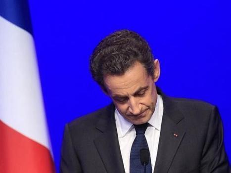 Registran el domicilio y el despacho de Sarkozy Noticias | Hey baby que pasó | Scoop.it