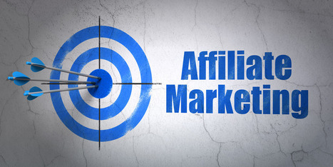 Include Affiliate Marketing to Trigger Your Business Sales | Digital Marketing Services In India | Scoop.it