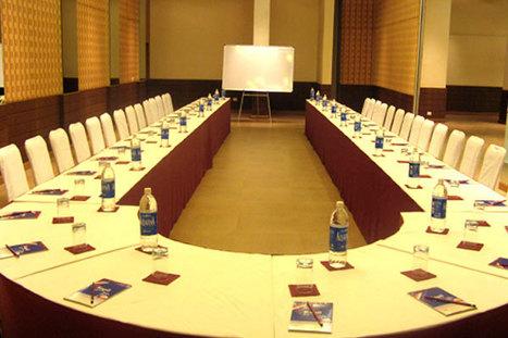 Conference halls in hyderabad | Best Banquet halls In Hyderabad | Scoop.it