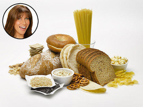 Hungry Girl: Behind the Gluten-Free Diet Trend - PEOPLE Great Ideas | Nutrition Today | Scoop.it