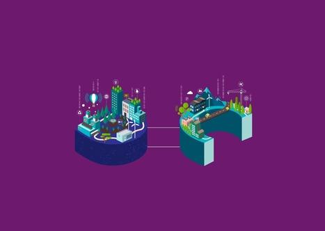 DataCity - Inventons la ville de demain | Digital and smart cities | Scoop.it