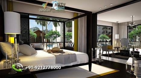 Mascot Misty Heights Noida   Property in Noida   Scoop.it