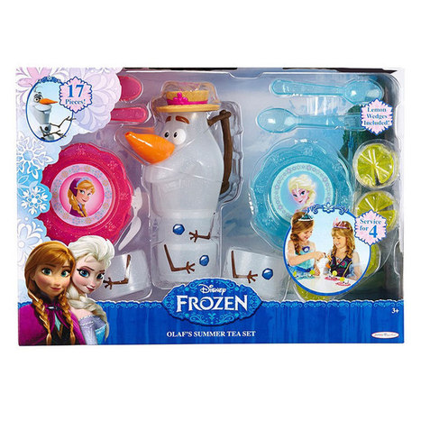Buy latest collection of Frozen Toys in Dubai | The Toystore | Scoop.it