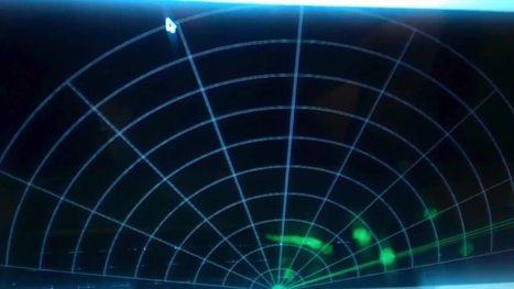 "An Arduino ""Radar"" Installation   Raspberry Pi   Scoop.it"