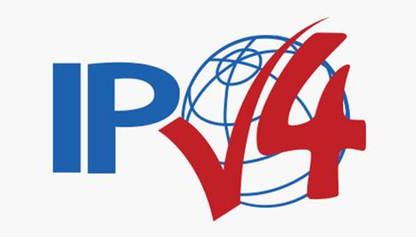 Anuncian agotamiento de direcciones iPv4 de Internet para América Latina y el Caribe (+ Video) | LACNIC news selection | Scoop.it