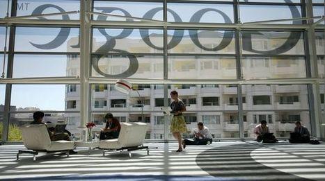 Google affole la Bourse en gagnant 65 milliards de dollars en un jour | Toulouse networks | Scoop.it