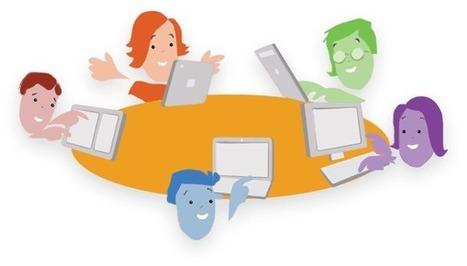 Brainstorming Tools | Online Collaboration & Decision Making Tool | seepn | Scoop.it
