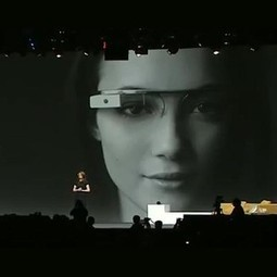 Google Glass: Borgifying™ The Masses - Smart Glasses News   Wearable Technologies   Scoop.it
