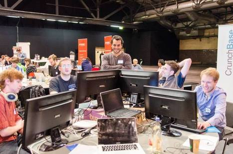 The Hackathon Survival Guide - PAYMILL Blog | Hackathons | Scoop.it