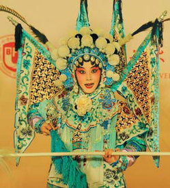 Translated series unmasks #Peking #Opera #mandarin #chinese #translation | Translation, Languages (Italian, English, Chinese, French) and Language Learning | Scoop.it