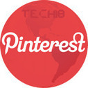 The Global Map Of Pinteresting (Infographic) | Everything Pinterest | Scoop.it