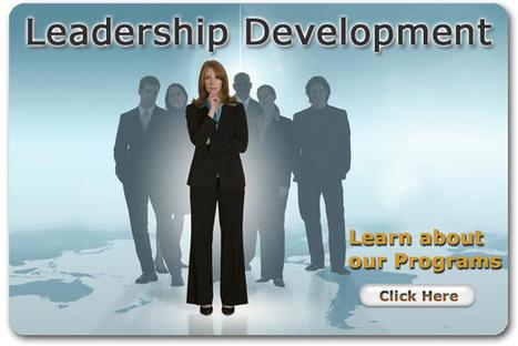Envision Global Leadership, Inc. | Envision Global Leadership, Inc. | Leadership Development programs | Scoop.it