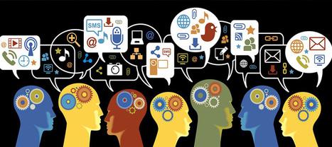 Le transmedia est-il une économie collaborative?   la transfo par la collaboration   Scoop.it
