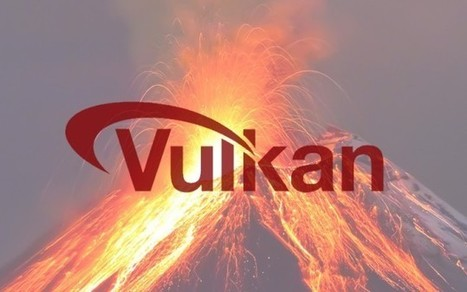 Carmack: Vulkan Gets Impressive Improvements With Native Code | opencl, opengl, webcl, webgl | Scoop.it