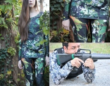 Special Operations Apps Announces New Camouflage Technology   Thumpy's 3D House of Airsoft™ @ Scoop.it   Scoop.it