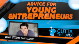 3 Top Tips From a Top Young Entrepreneur Who Turns Over $100k/ Month | Young Entrepreneur Interviews | Scoop.it