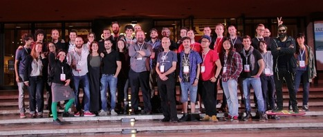 It's about us: meet the people working at Arduino | Raspberry Pi | Scoop.it
