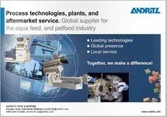 Andritz | Global Aquaculture News & Events | Scoop.it