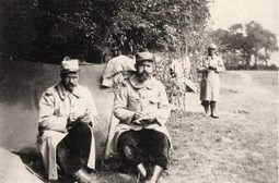 Le printemps 1915 vu à travers les archives locales : chroniques d'une guerre mondiale. | Histoire 2 guerres | Scoop.it