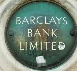 Barclays : Indécrottables banquiers !   Toxic Finance   Scoop.it