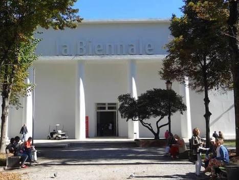 World's Top 20 Biennials, Triennials, and Miscellennials | Pralines | Scoop.it