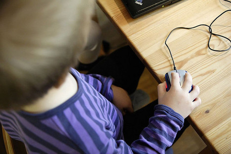 6 Best Practices for Better Digital Parenting | Home School | Scoop.it