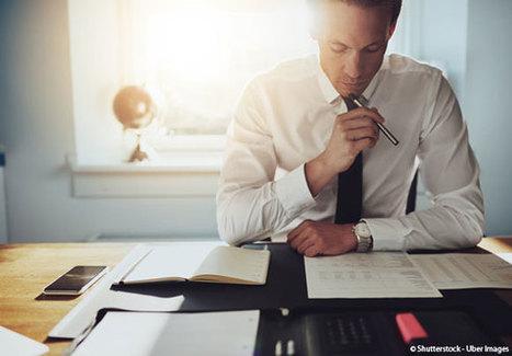 Contrôles Urssaf : de bonnes nouvelles pour les chefs d'entreprise - FranceDefi | Textothèque - Droit du Travail | Scoop.it