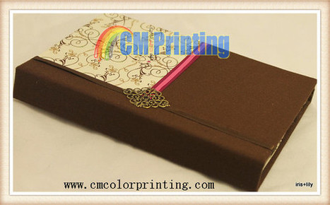 Hardcover several common forms | printing services in China | Scoop.it