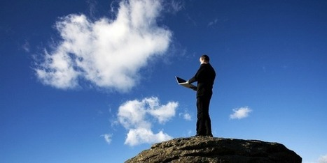 Three Ways to Use Cloud as a Service   WIRED   Cloud Talk not just for Techies   Scoop.it