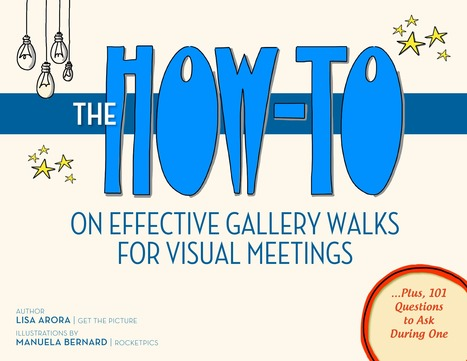 Visual Meeting eGuides | Get The Picture | Graphic Coaching | Scoop.it
