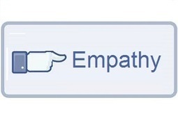 Mark Zuckerberg Talks about adding a Facebook 'EMPATHY' Button? | Empathy and Compassion | Scoop.it