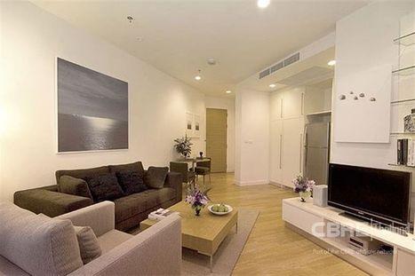 Chatrium Residences - Bangkok Condo for Rent   Apartment & house rentals or leases   Bangkok Condo Rentals   Scoop.it