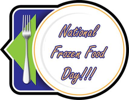 Ideas to Celebrate National Frozen Food Day! | frozen food industry | Scoop.it