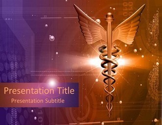 Onlione Medical Powerpoint Templates and Background   Templatesforpowerpoint   Scoop.it