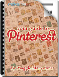 Your Guide To Pinterest | makeuseof | Into the Driver's Seat | Scoop.it
