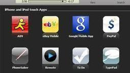 Educational Technology Guy: 5 Free Must-Have iPhone Apps for Students - guest post | Office Technology | Scoop.it