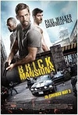 Movie Preview: BRICK MANSIONS Will Be Always Remembered As Paul Walker's Last Film. | Hollywood | Scoop.it