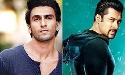 Dhoom Reloaded: Ranveer Singh to lock horns with Salman Khan? | News, Analysis, Entertainment | Scoop.it