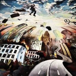 Berlin Street Art | LA Street Art Gallery | Street art news | Scoop.it