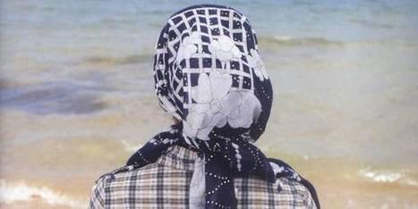 Sophie Calle nous fait voir la mer autrement - lalibre.be   art move   Scoop.it