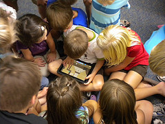 Social Media at the Elementary School - Branding Personality | Principal and Educator | Scoop.it
